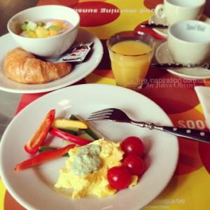 завтрак в 1500 foodmakers