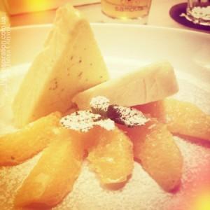 семифредо - теперь один из моих любимых десертов