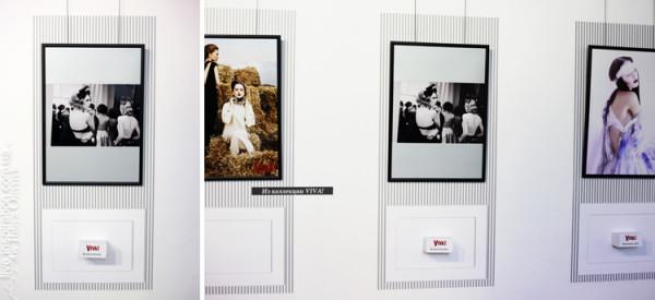 """Участие в выставке в рамках конкурса """"VIVA! Fashion-photo"""", в рамках 32 сезона Ukrainian Fashion Week"""